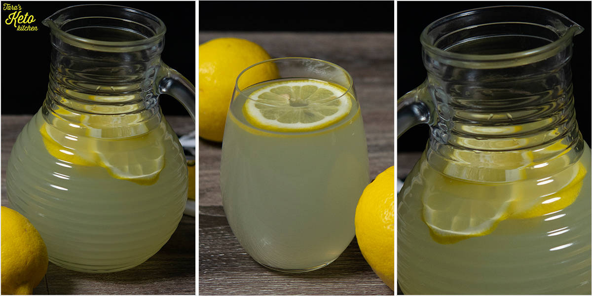 Blog Post Image A 1200x600_Keto Lemonade Recipe