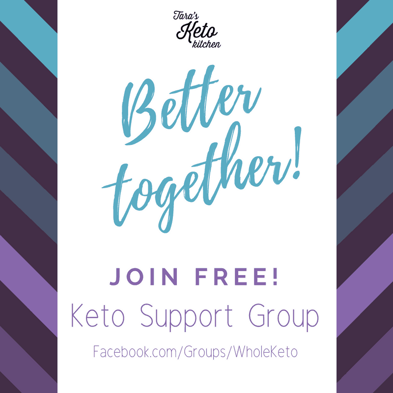 Free Keto Support Group