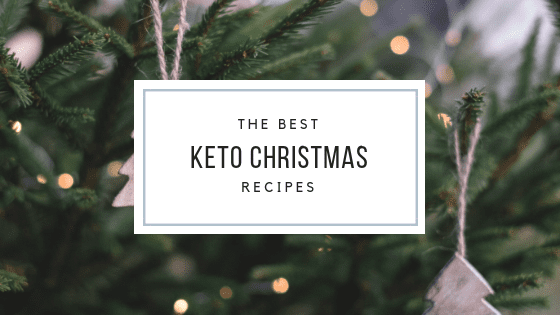 the best keto christmas recipes
