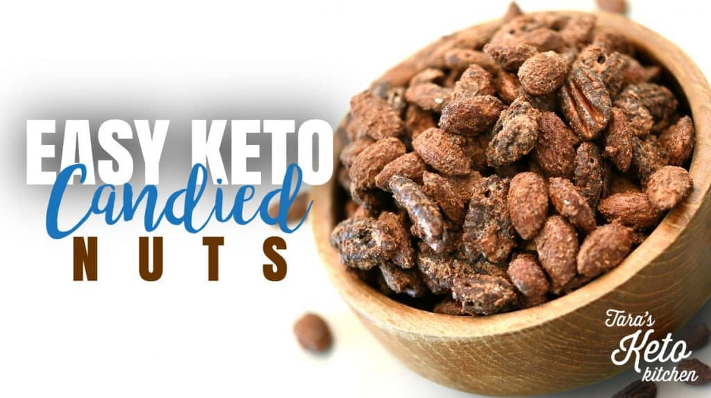 easy keto candied nuts_Blog post 600 x 335