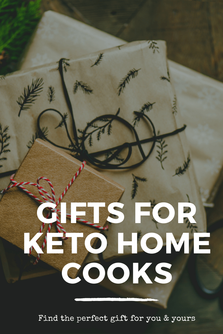 gifts for keto home cooks